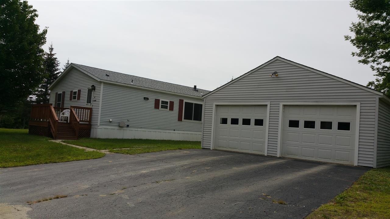 NEWPORT NHMobile-Manufacured Home for sale $$75,000   $52 per sq.ft.