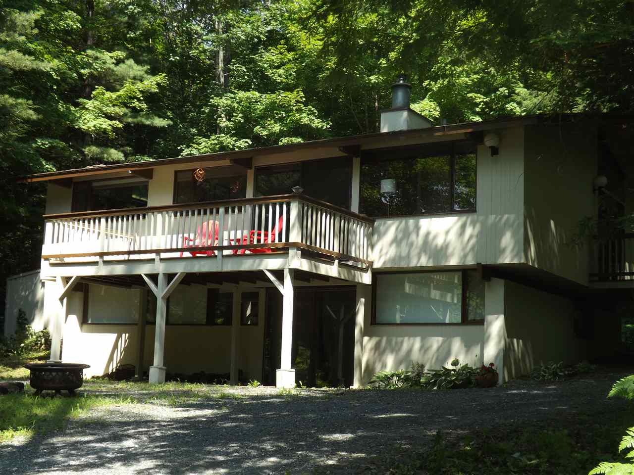 VILLAGE OF QUECHEE IN TOWN OF HARTFORD VTHome for sale $$219,000 | $202 per sq.ft.