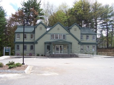 Newmarket                                          NH Real Estate Property Photo