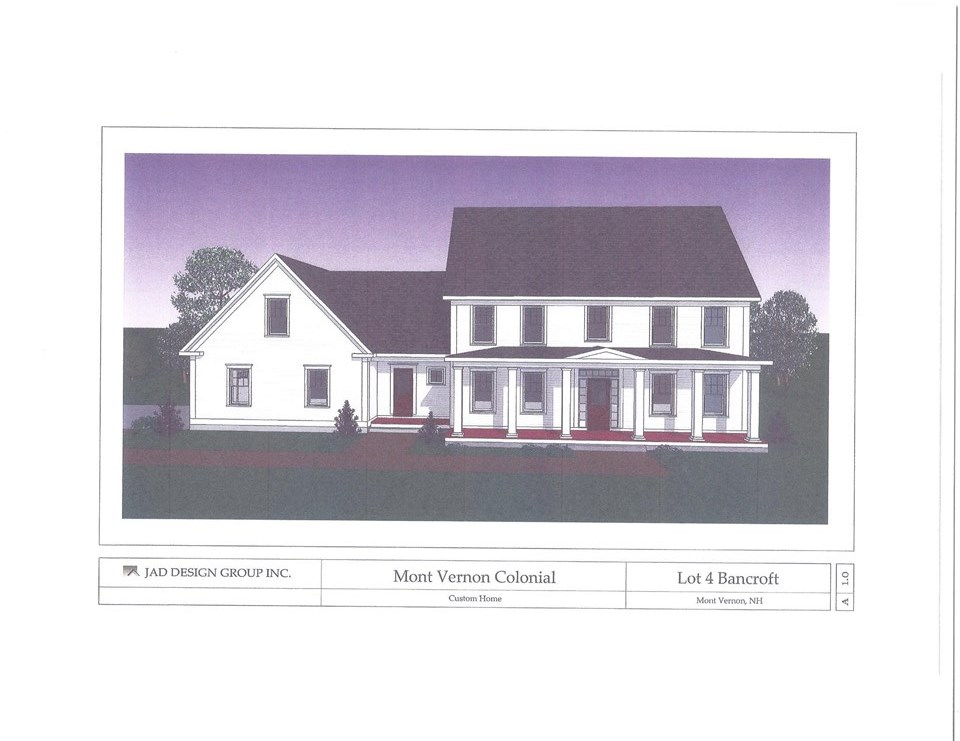 Mont Vernon NHHome for sale $List Price is $434,900