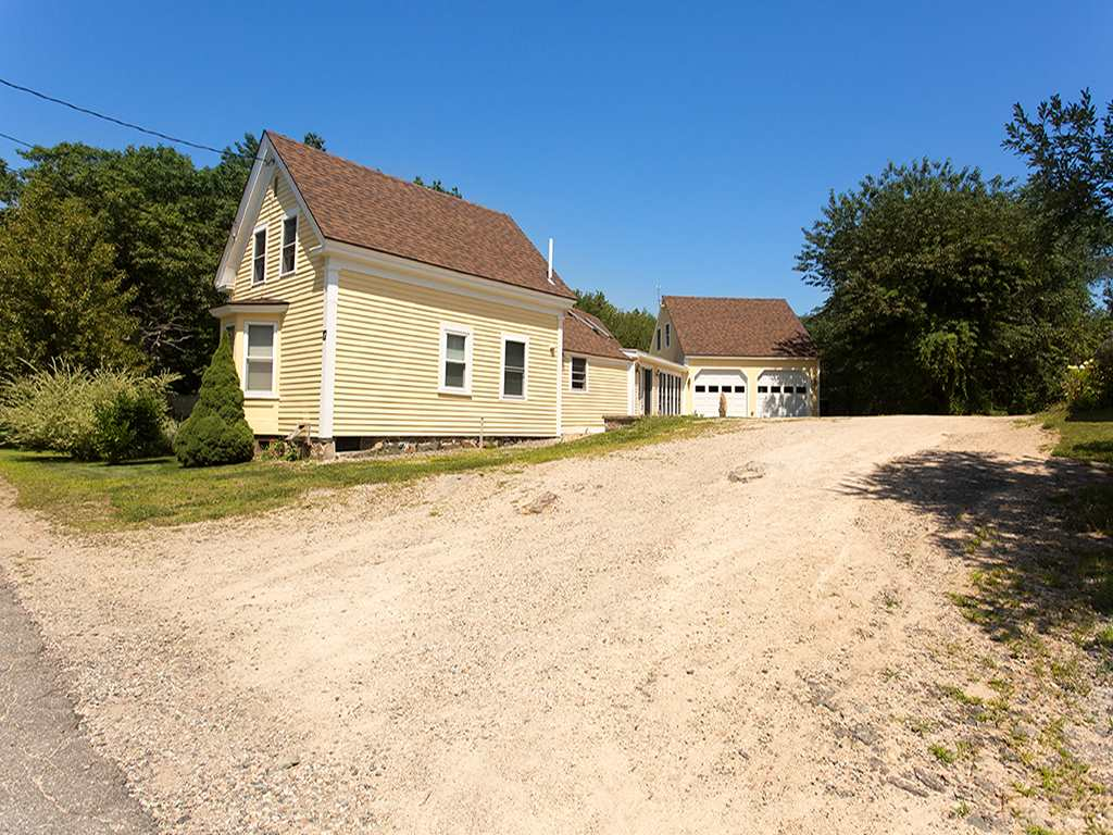 17  Gerrish Island Kittery, ME 03905