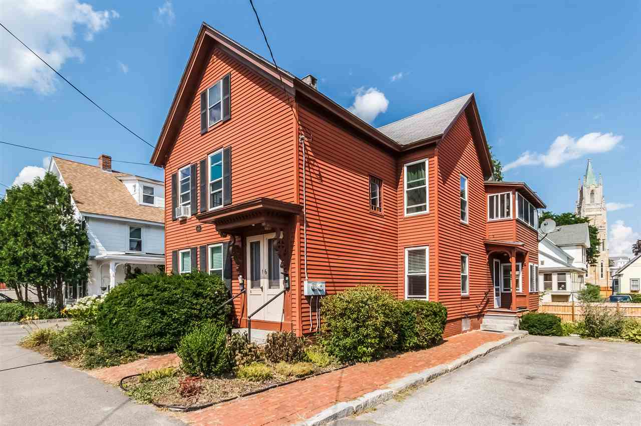 Concord NHMulti Family for sale $List Price is $269,000