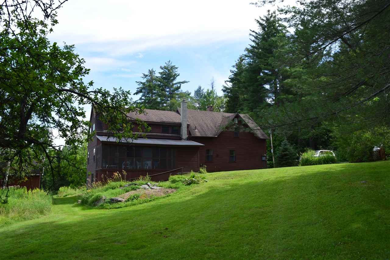 DORCHESTER NH Home for sale $$214,000 | $78 per sq.ft.