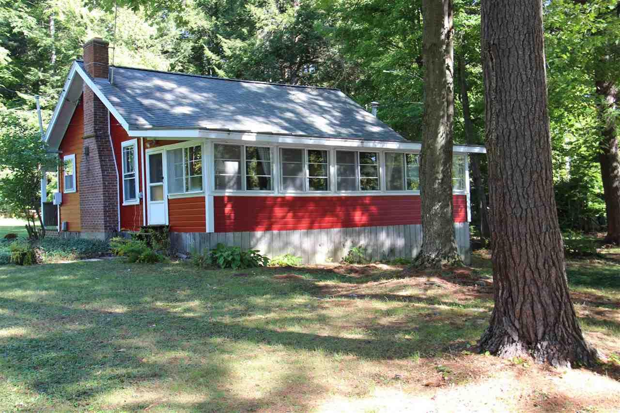 SUDBURY VTLake House for sale $$175,000 | $175 per sq.ft.