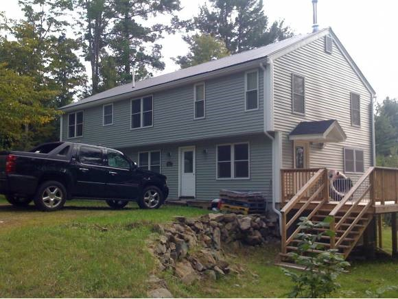 GROTON NH Home for sale $$235,000 | $100 per sq.ft.
