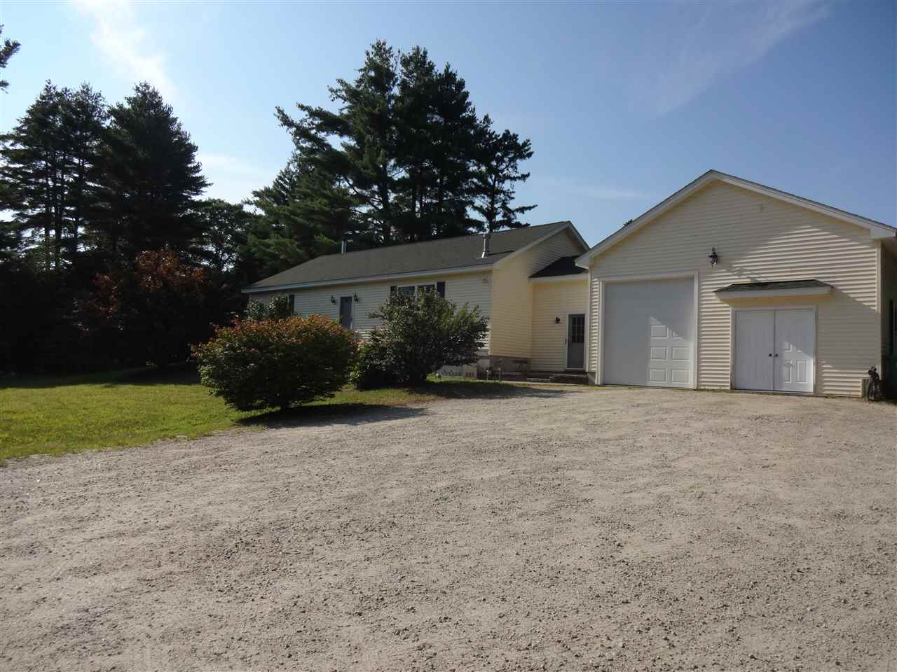 Fremont NHHome for sale $List Price is $319,900