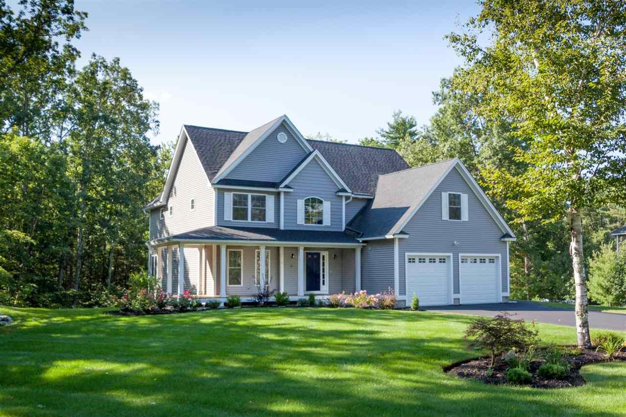 18  Winchester Auburn, NH 03032-3852