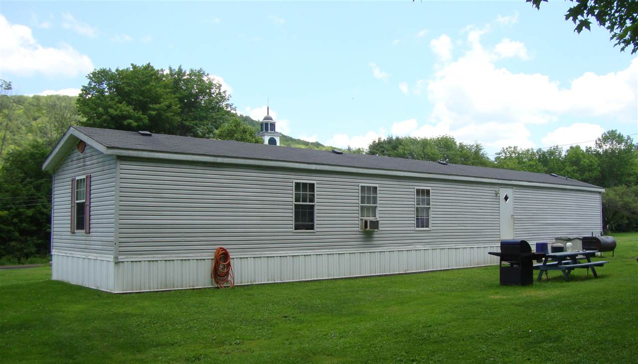 ENFIELD NH Mobile-Manufacured Home for sale $$134,900 | $111 per sq.ft.