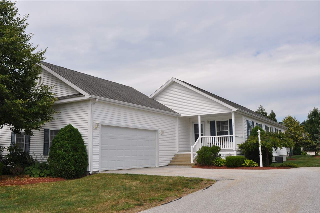 Hooksett NH Home for sale $List Price is $199,900