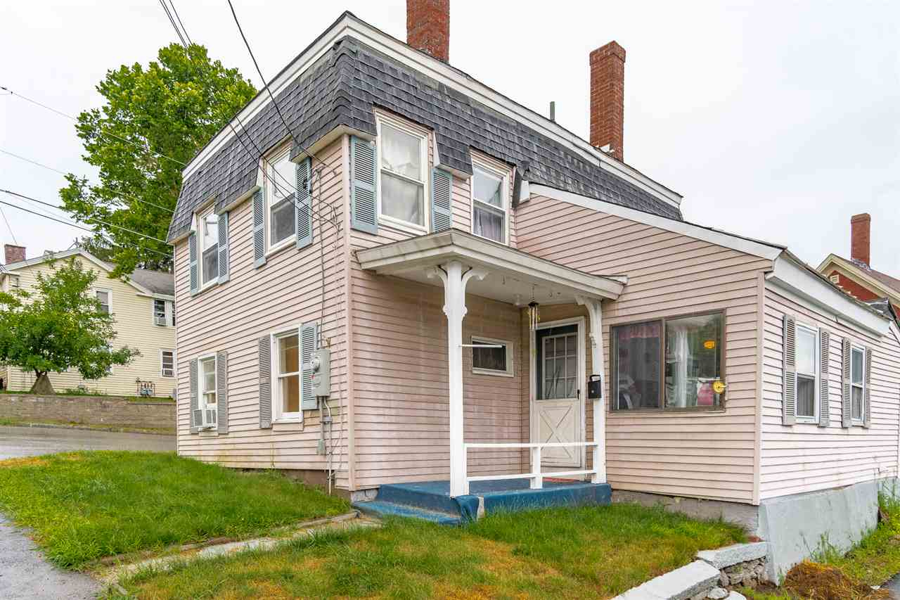 Pembroke NH Home for sale $List Price is $139,900