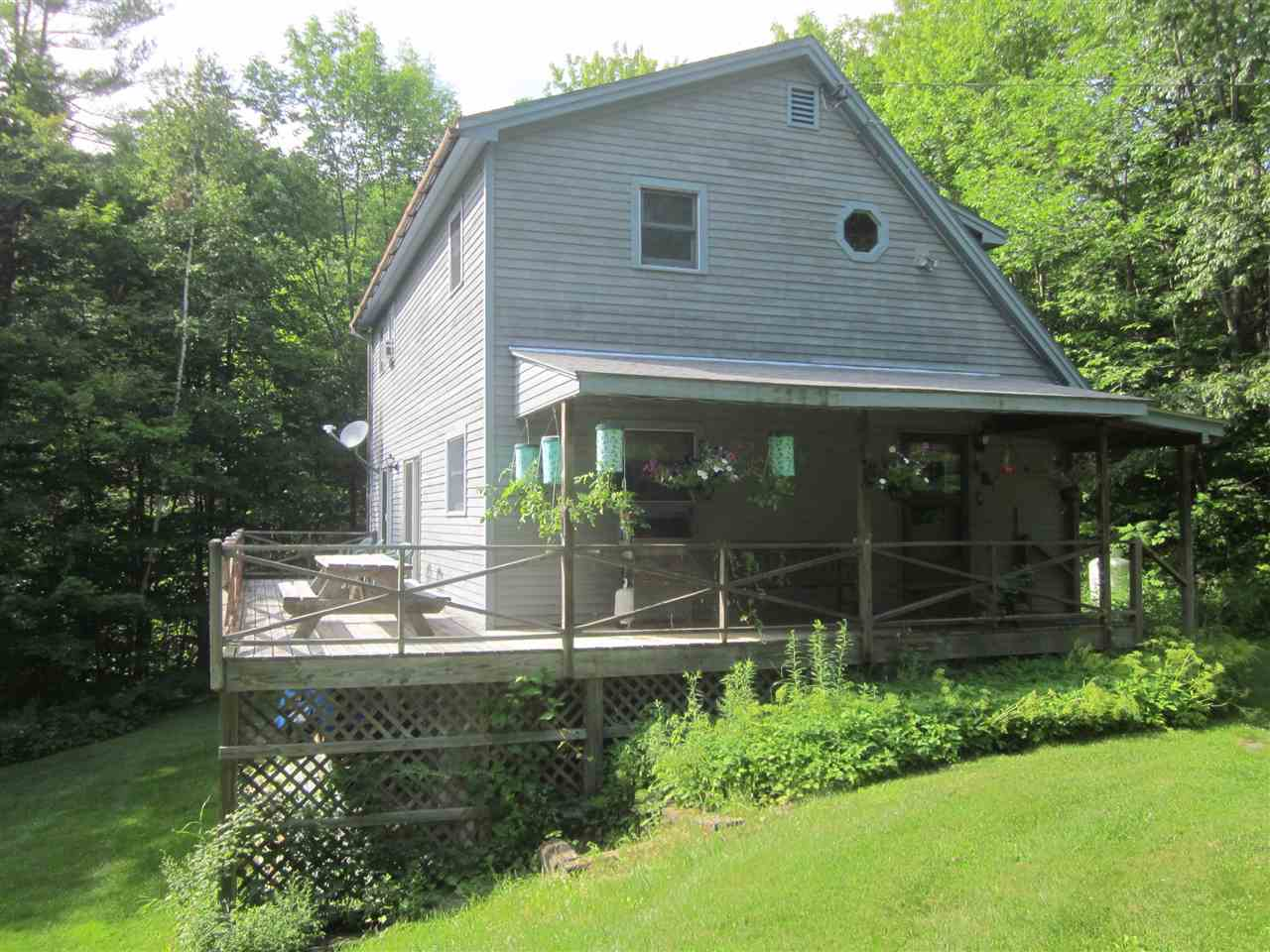 Tunbridge VT Home for sale $List Price is $199,888