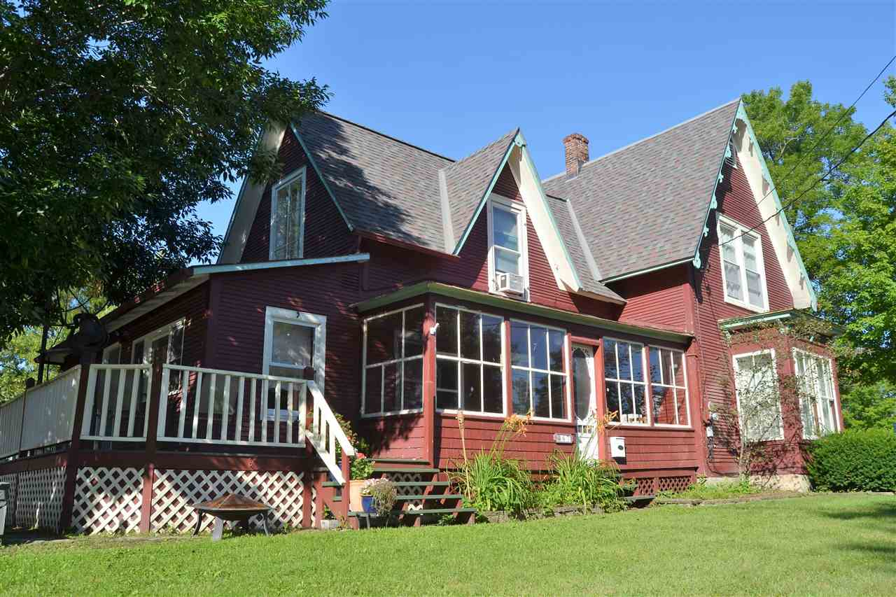 VERGENNES VT Home for sale $$240,000 | $126 per sq.ft.