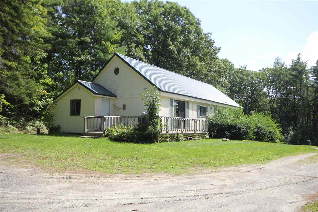 Great opportunity to own a place in Vermont. ...