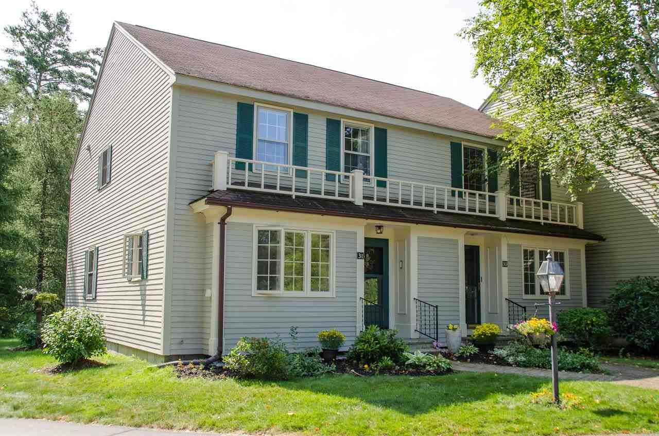 Peterborough NH Condo for sale $List Price is $187,500