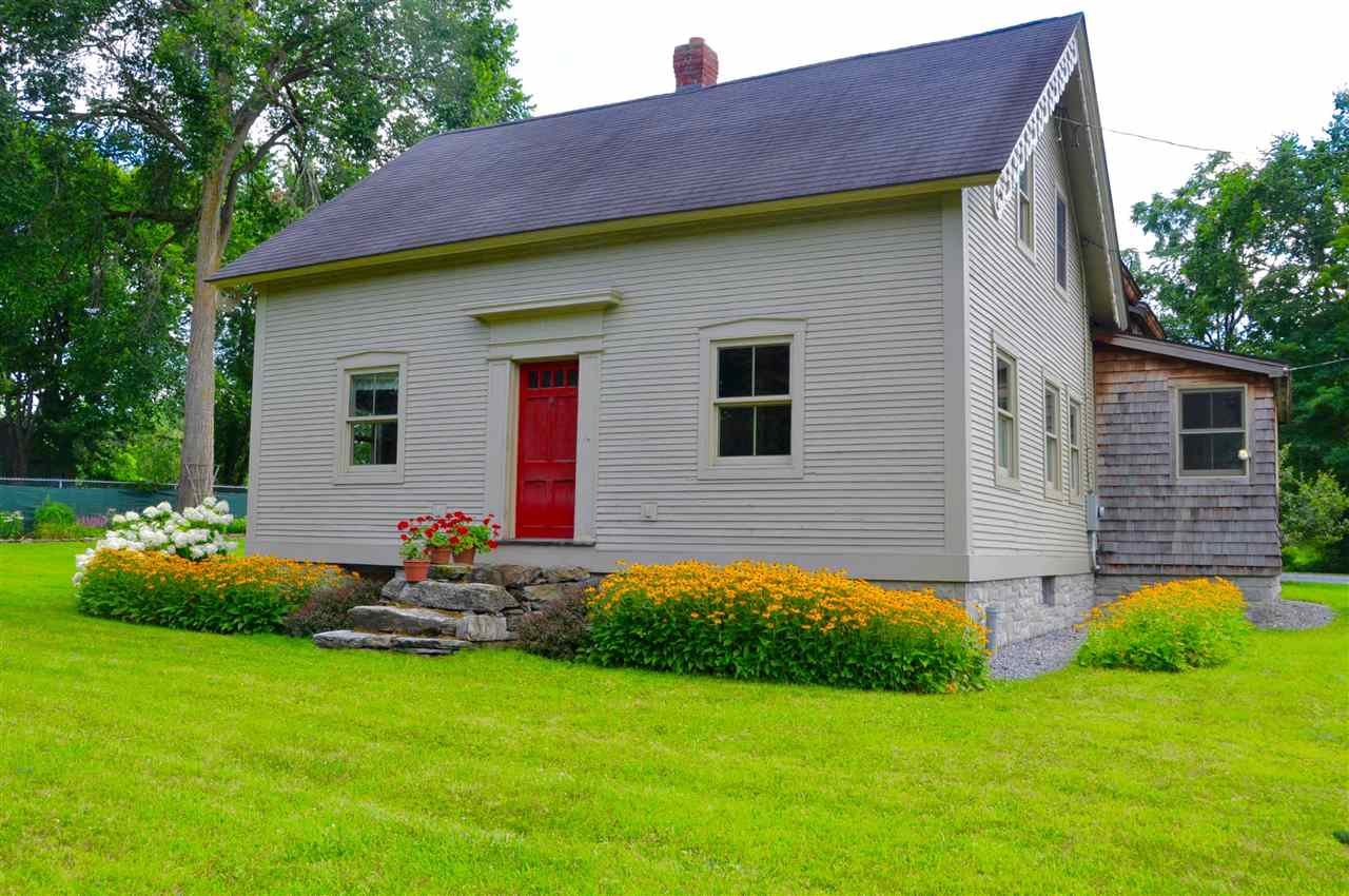 MIDDLEBURY VT Home for sale $$515,000 | $244 per sq.ft.