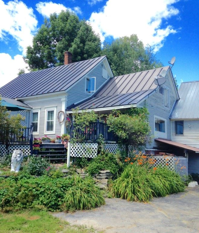 511 South Hill Road, Ludlow, VT 05149