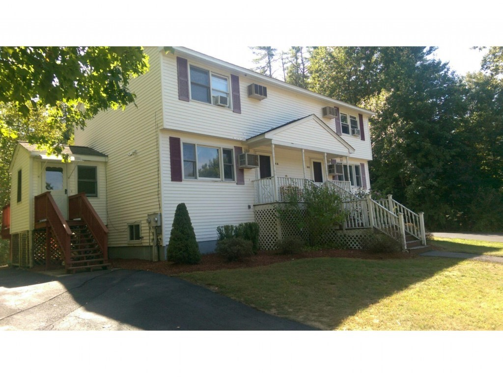 Merrimack NH Multi Family for sale $List Price is $369,000