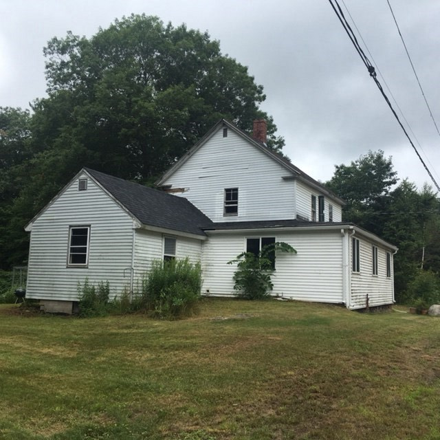 NORTHWOOD NH Home for sale $$124,900 | $0 per sq.ft.