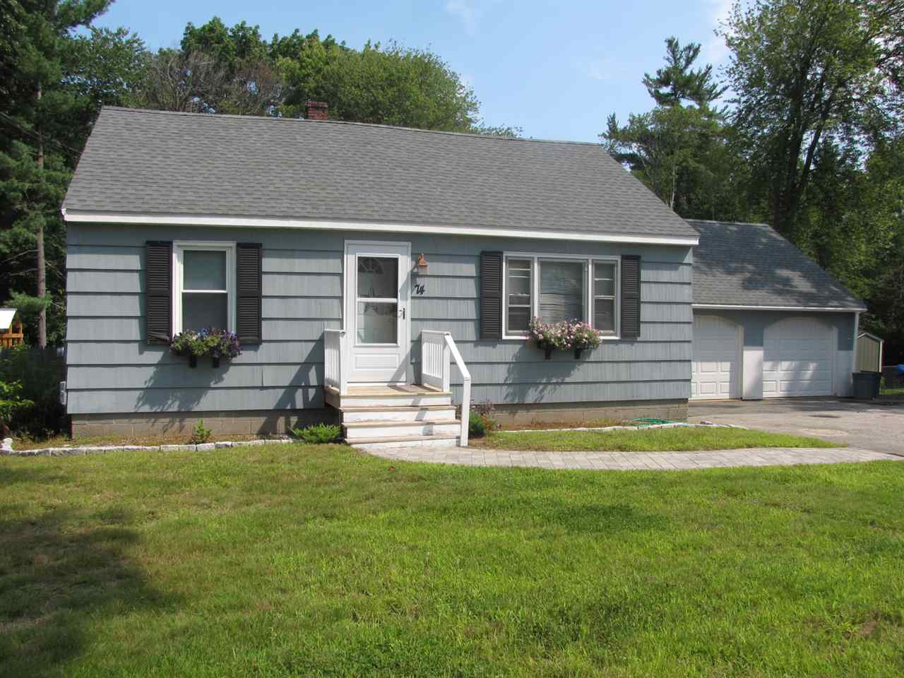 Plaistow NHHome for sale $List Price is $279,900