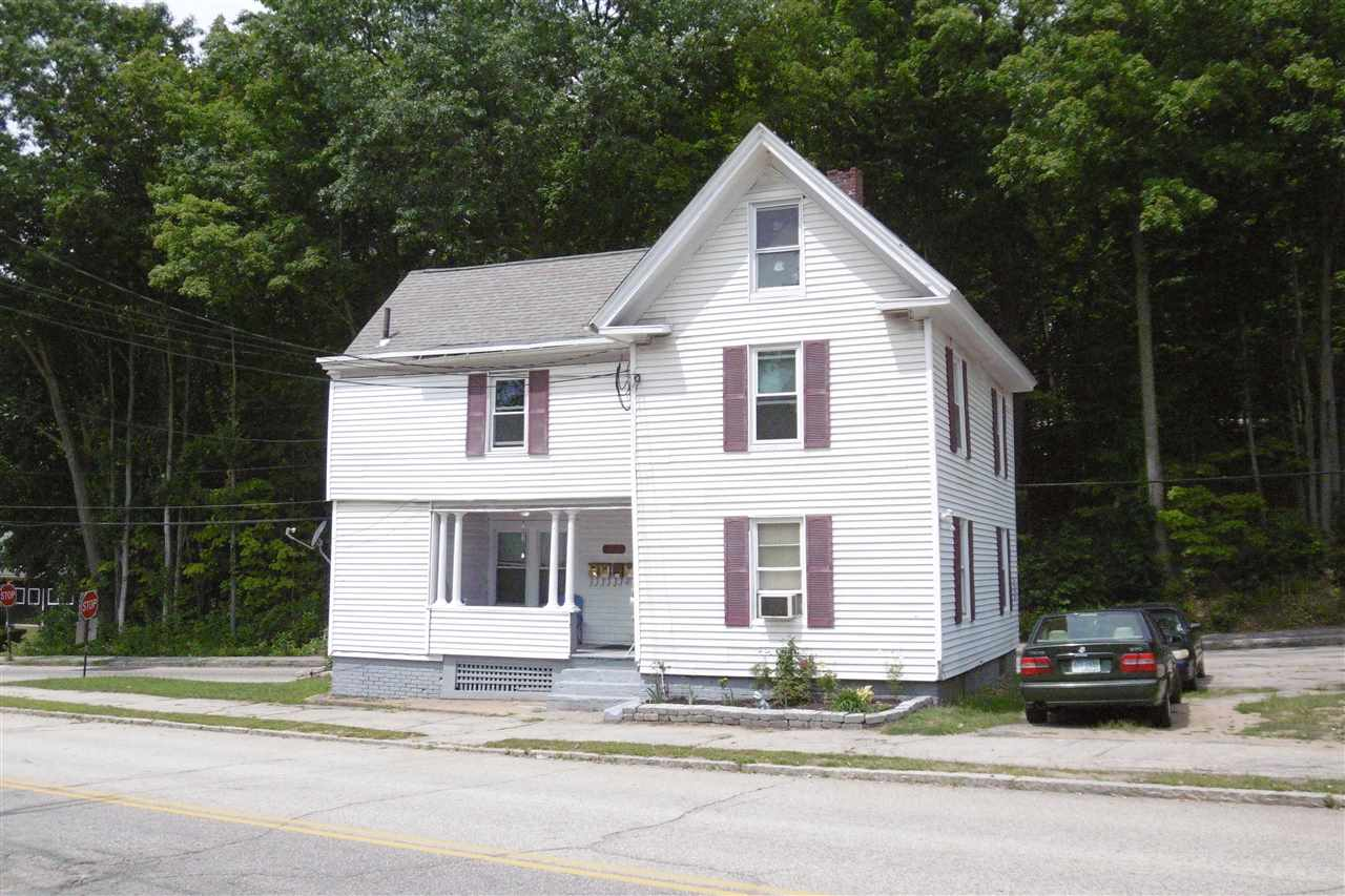 Concord NHMulti Family for sale $List Price is $249,900