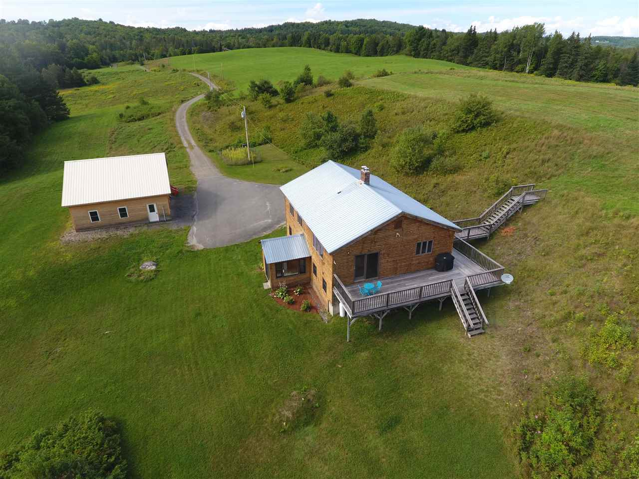 BURKE VTHome for sale $$399,000 | $165 per sq.ft.