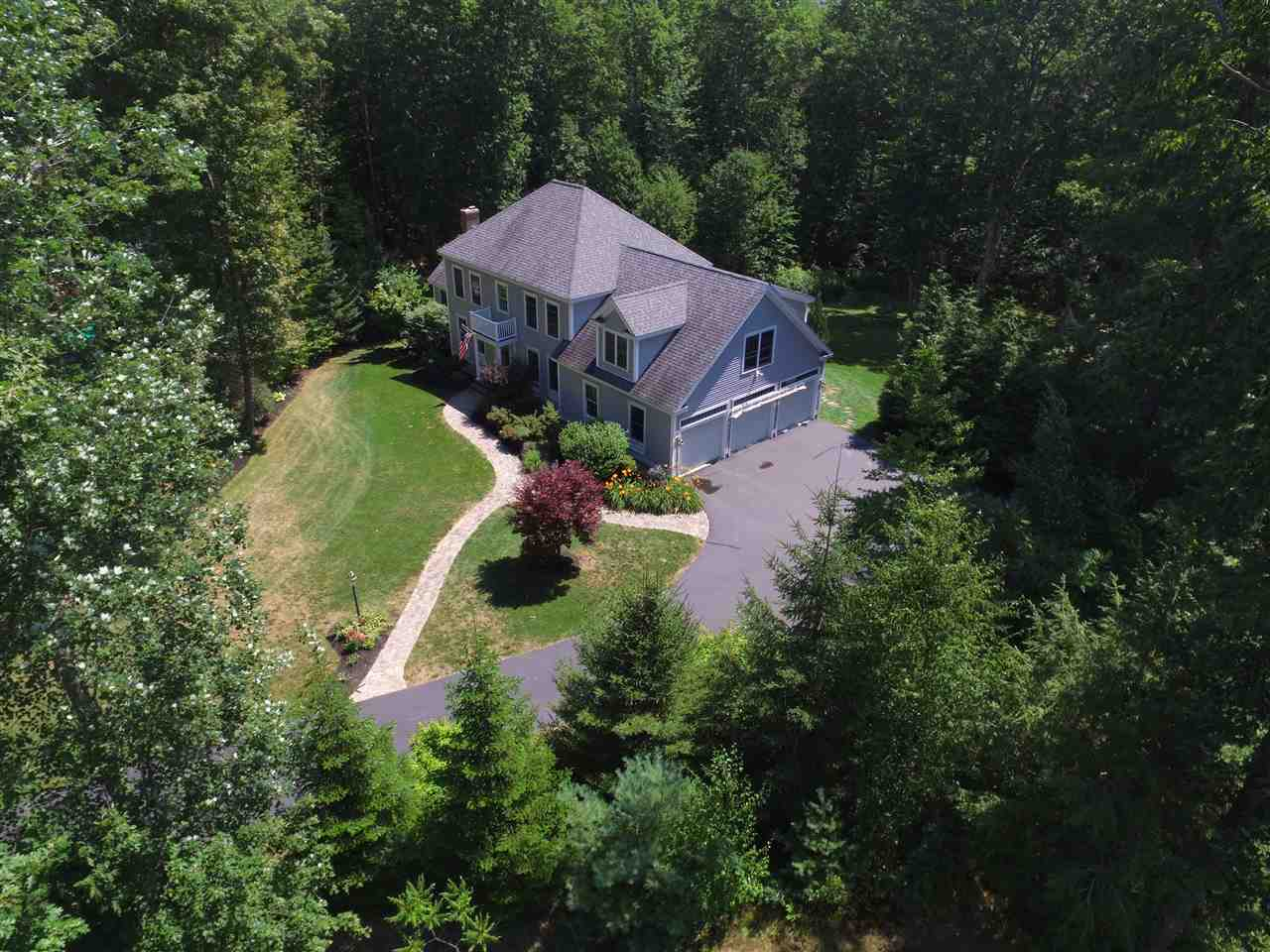 24  Overlook Drive Newfields, NH 03856