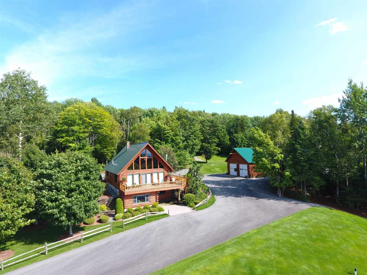 1313  Mead Hill Holland, VT 05830