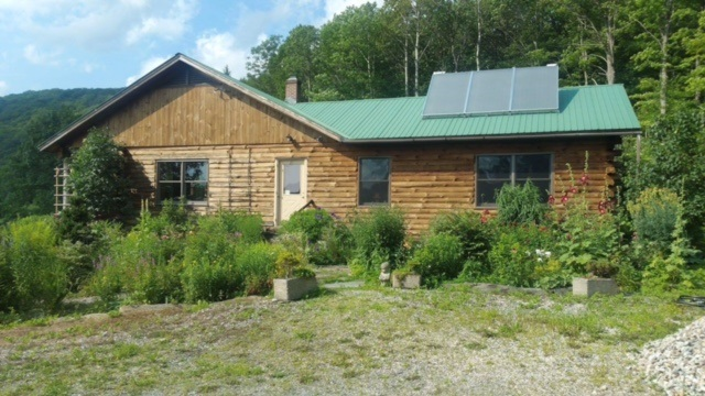 911 Messer Hill Road, Plymouth, VT 05056