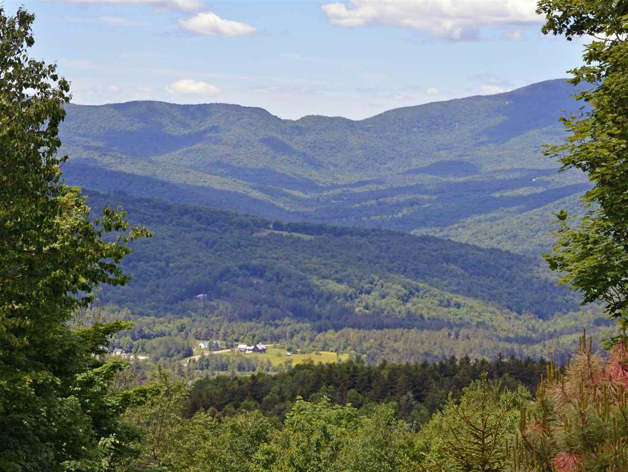 1563  Roxbury Mountain Warren, VT 05674
