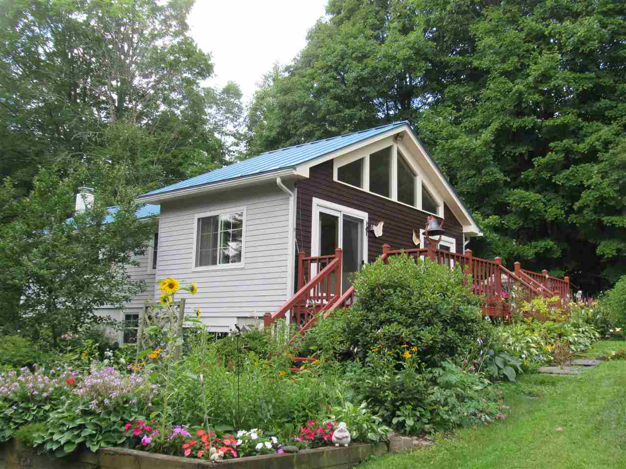 793 South Mountain Road, Weathersfield, VT 05030