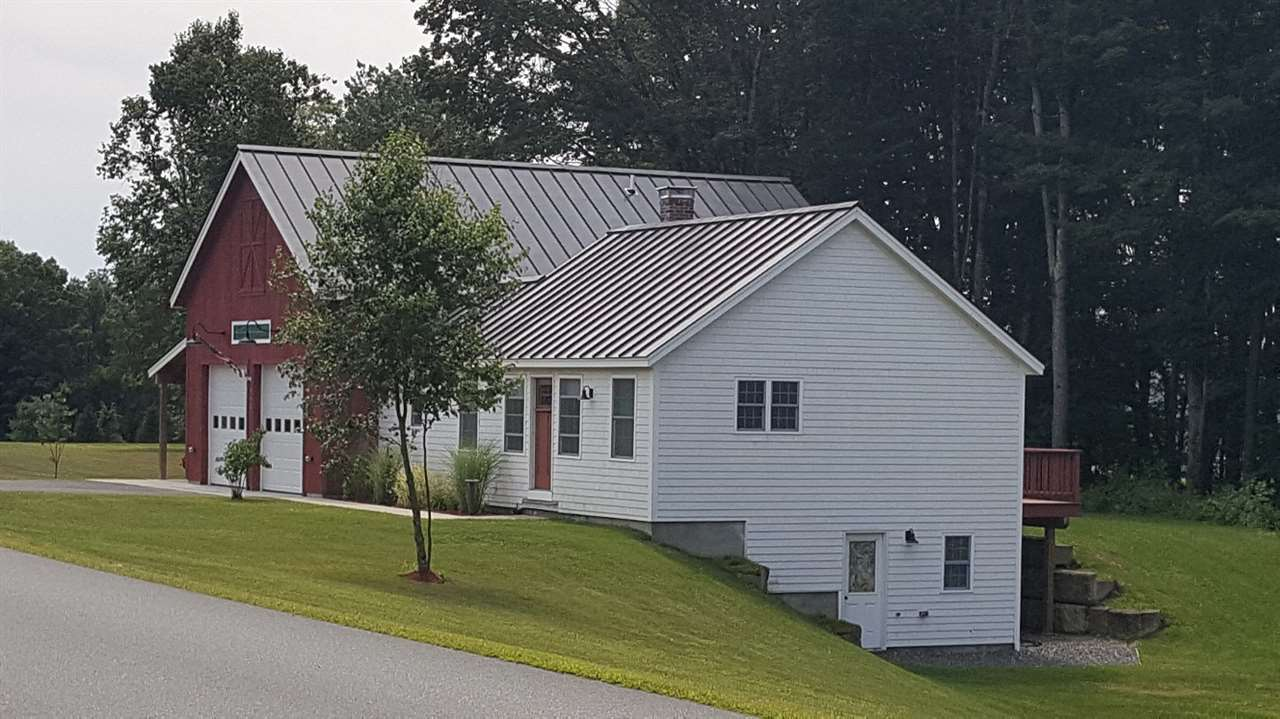 502 Old Claremont Road, Charlestown, NH 03603
