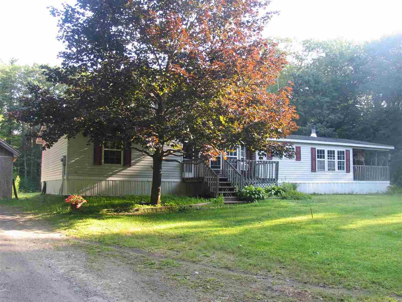 209 Sam Putnam Road, Charlestown, NH 03603