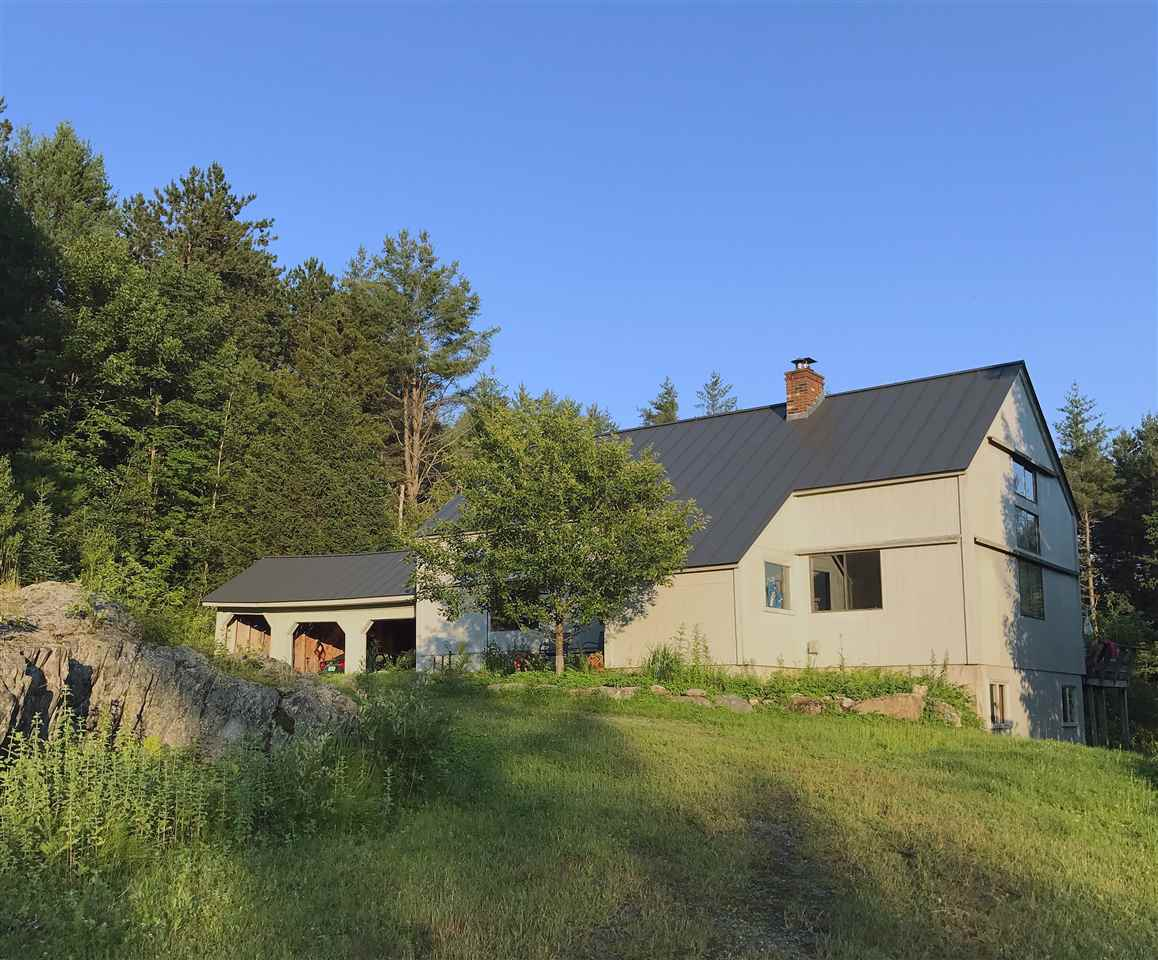 32  Wood Middlesex, VT 05682