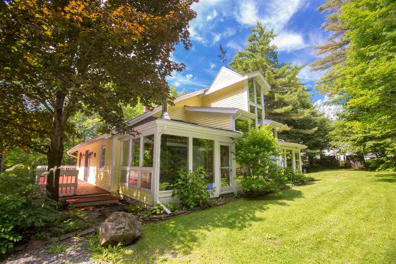 117  Stowe Hollow Stowe, VT 05675