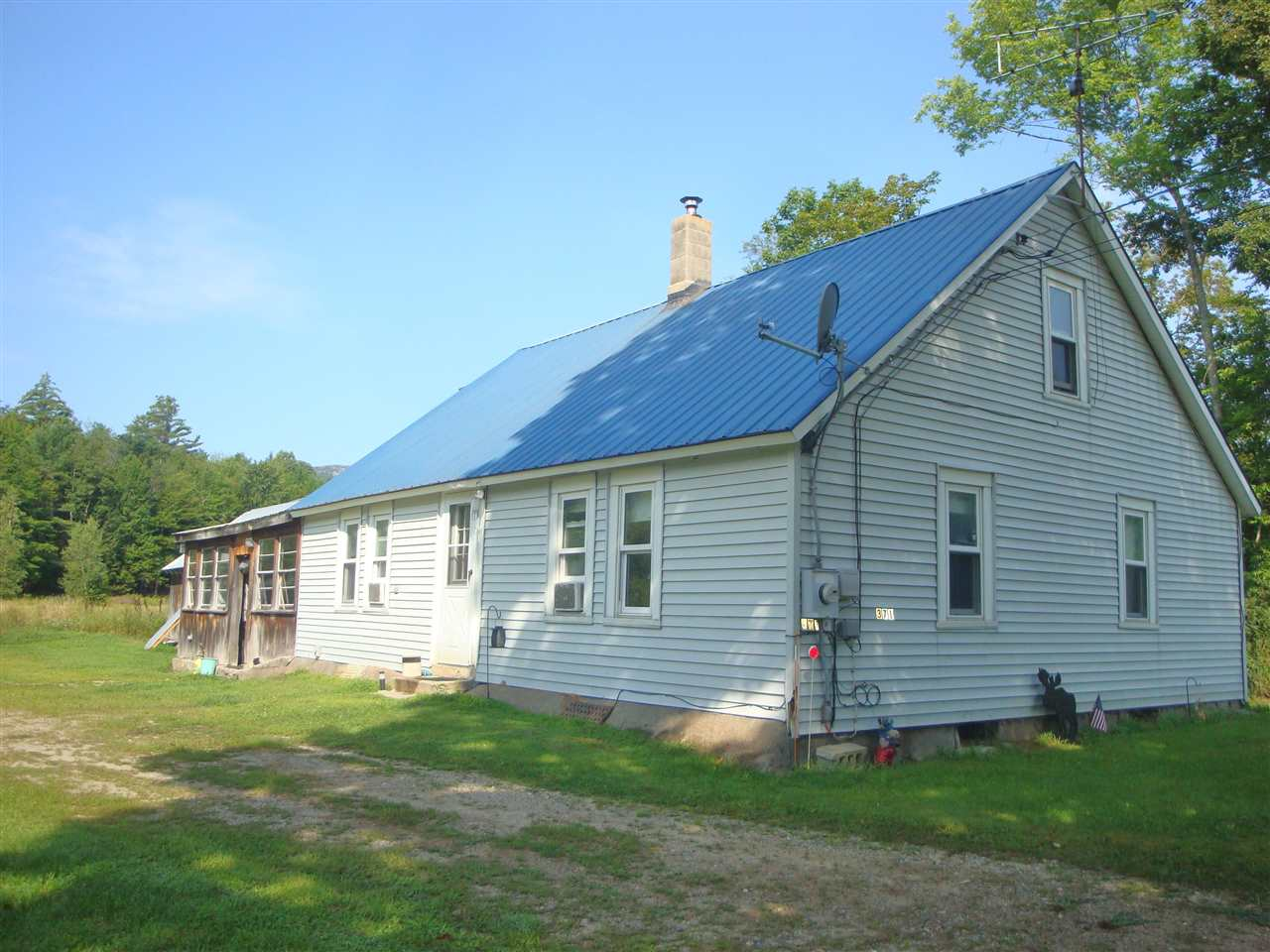 ALEXANDRIA NH  Home for sale $169,900