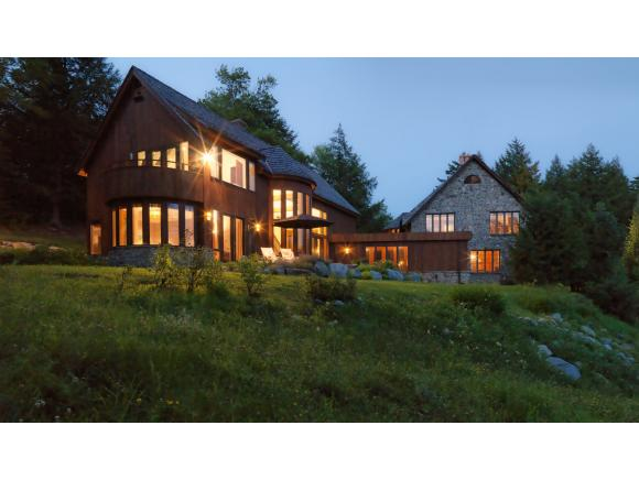 71  Sterling Ridge Stowe, VT 05672
