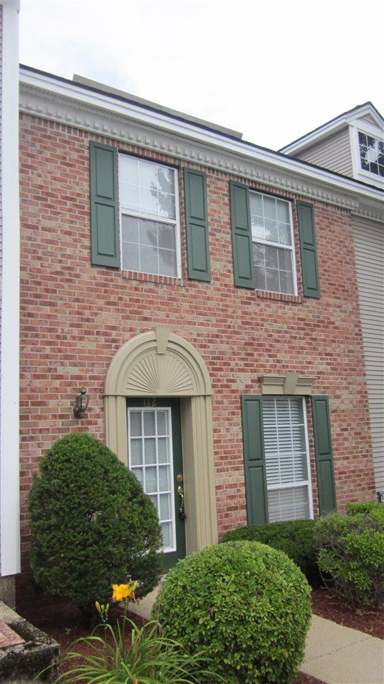 image of Merrimack NH Condo | sq.ft. 1254