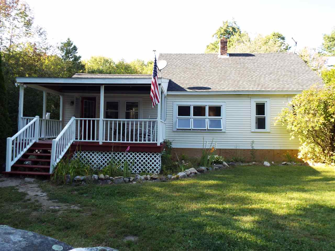 Wolfeboro NH Home for sale $$153,900 $148 per sq.ft.