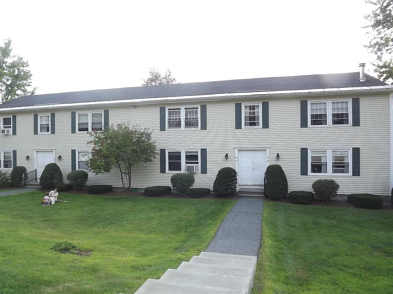 LEBANON NH Condo for sale $$109,500 | $166 per sq.ft.
