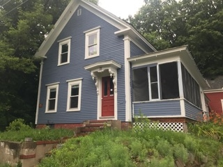 Laconia NH Home for sale $$79,000 $45 per sq.ft.