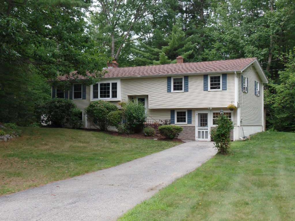 Auburn NH Home for sale $List Price is $284,900