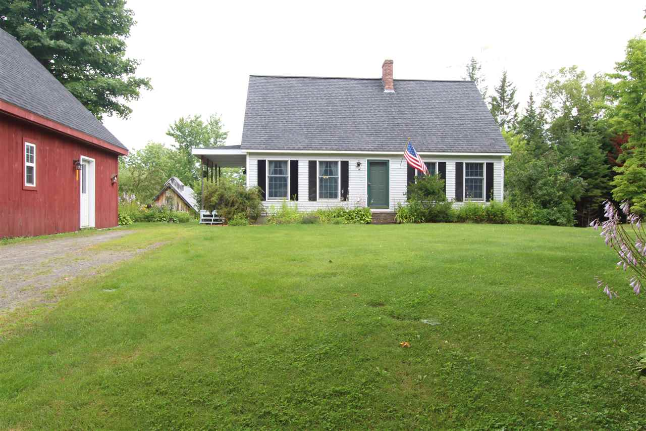 PEACHAM VT Home for sale $$265,000 | $169 per sq.ft.