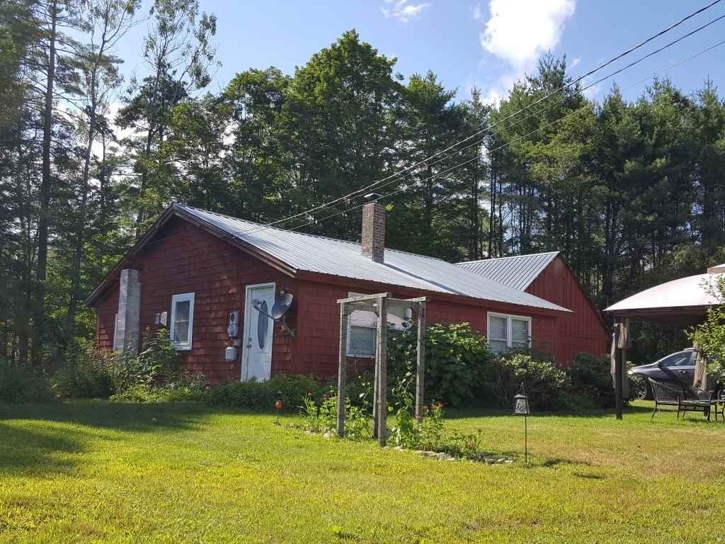 Newport NH 03773 Home for sale $List Price is $69,900