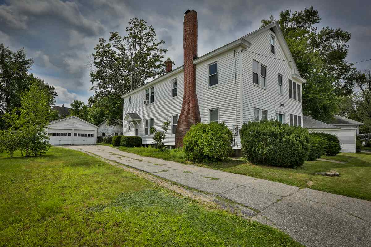 image of Manchester NH  2 Unit Multi Family | sq.ft. 4858