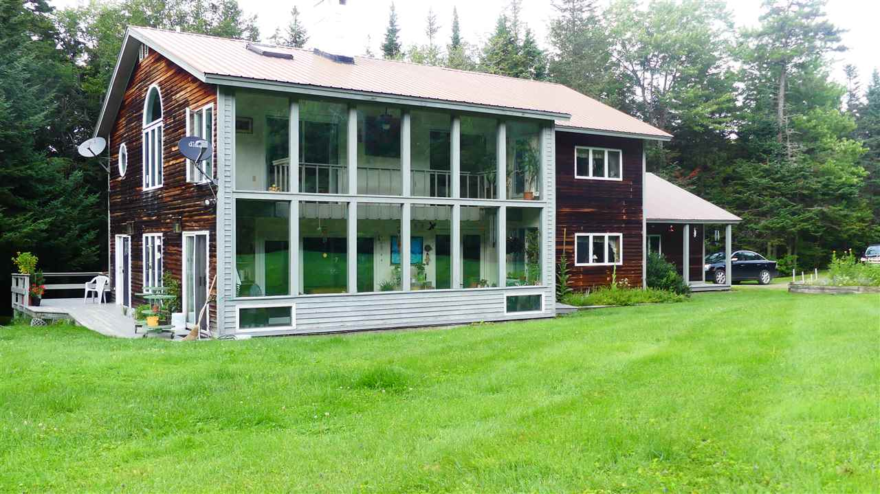 41 Lot 9  Edwards Dover, VT 05356