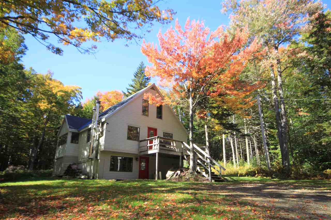 713 Stratton Arlington Road, Stratton, VT 05155