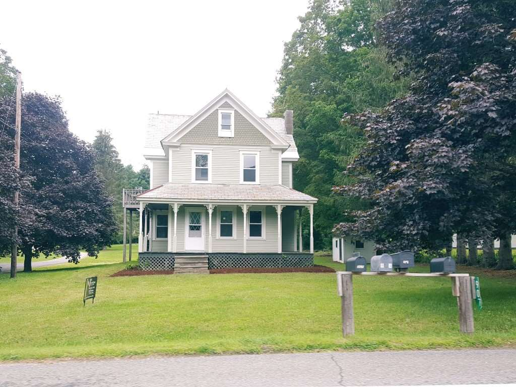 STAMFORD VT Home for sale $$129,900 | $77 per sq.ft.