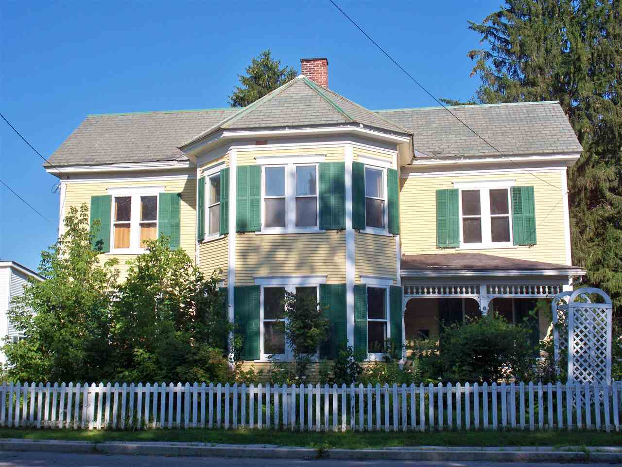FAIR HAVEN VT Home for sale $$119,900 | $55 per sq.ft.