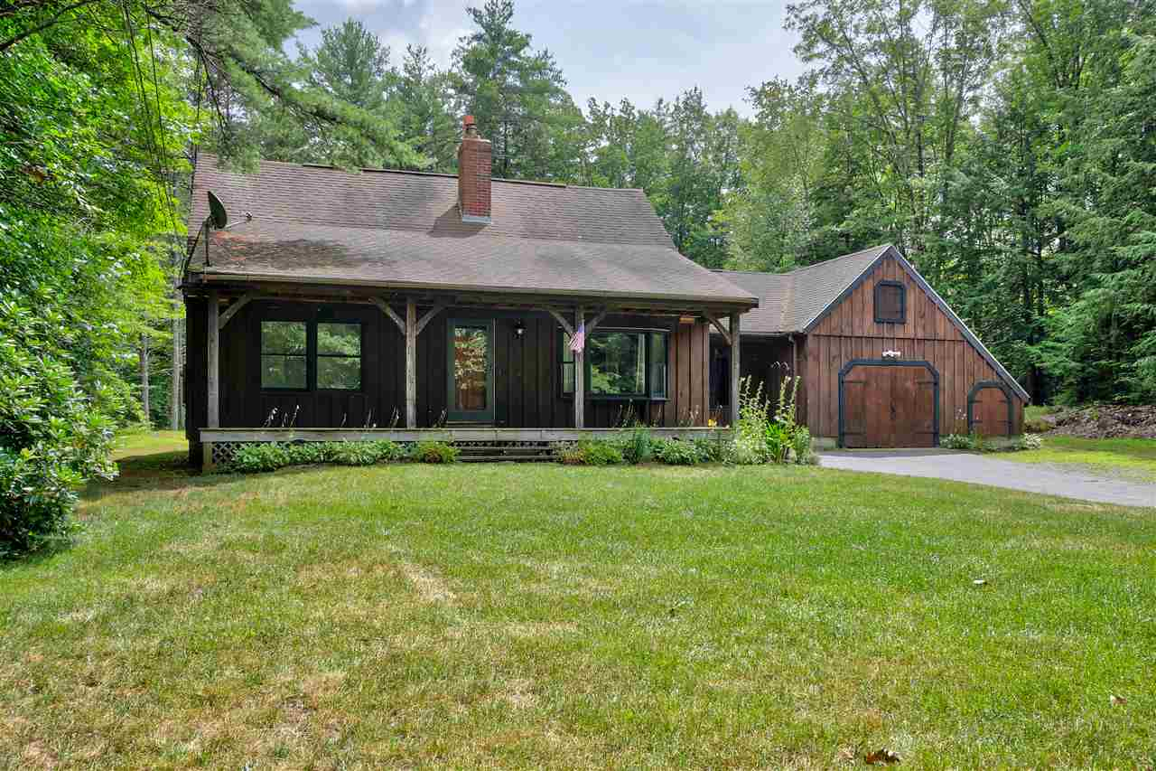Chester NH Home for sale $List Price is $299,000