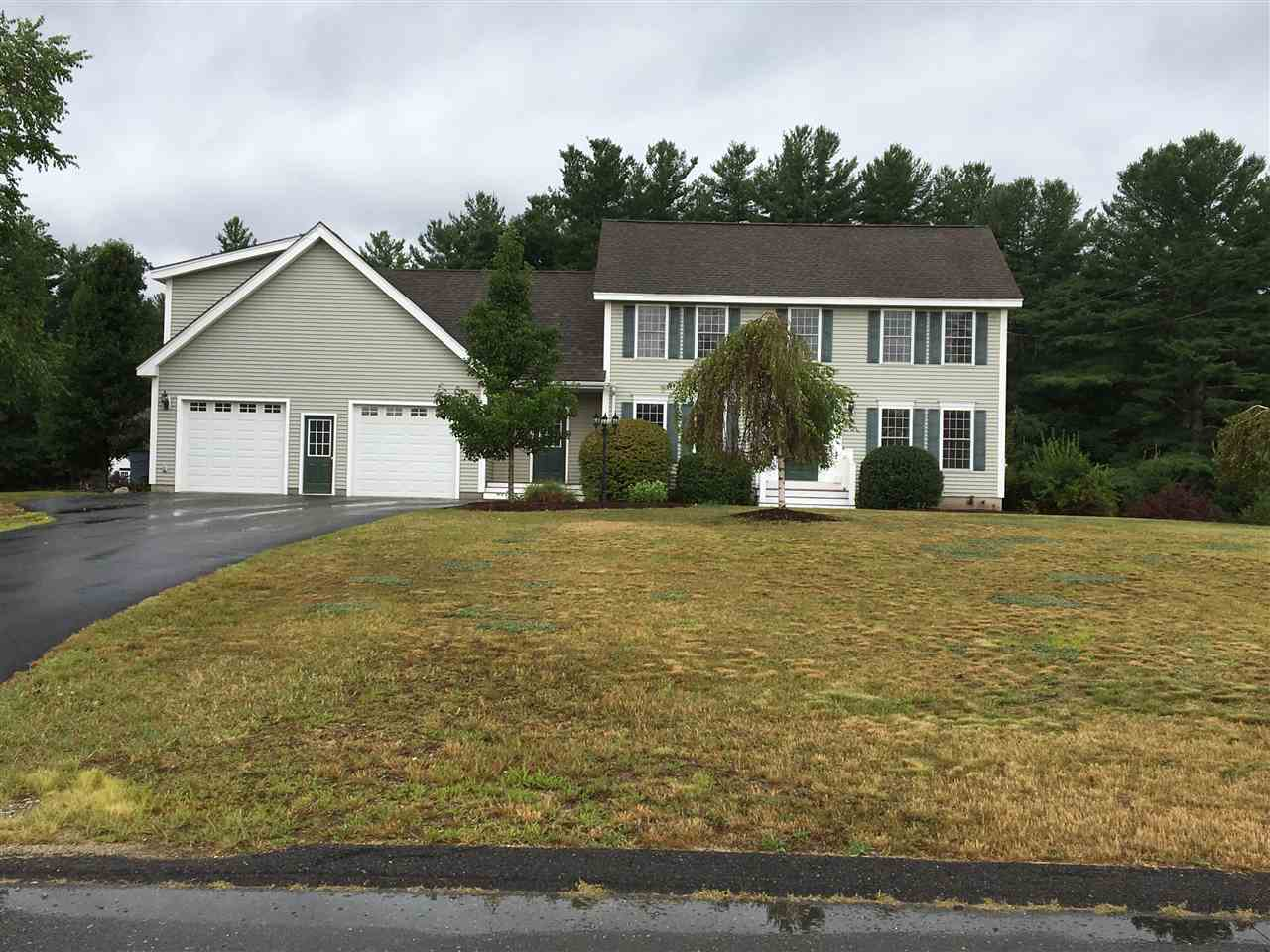 5  Perry Litchfield, NH 03052